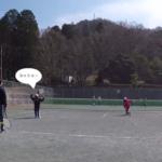 2019/02/23(土) ソフトテニス・未経験者練習会@滋賀県東近江市