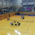 高校ソフトテニス 全日本高校選抜2019[結果・動画]