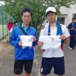 安土杯ソフトテニス2019[結果](滋賀県近江八幡市)