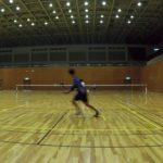 2019/04/08(月) ソフトテニス練習会@滋賀県近江八幡市