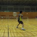 2019/05/14(火) ソフトテニス練習会@滋賀県近江八幡市