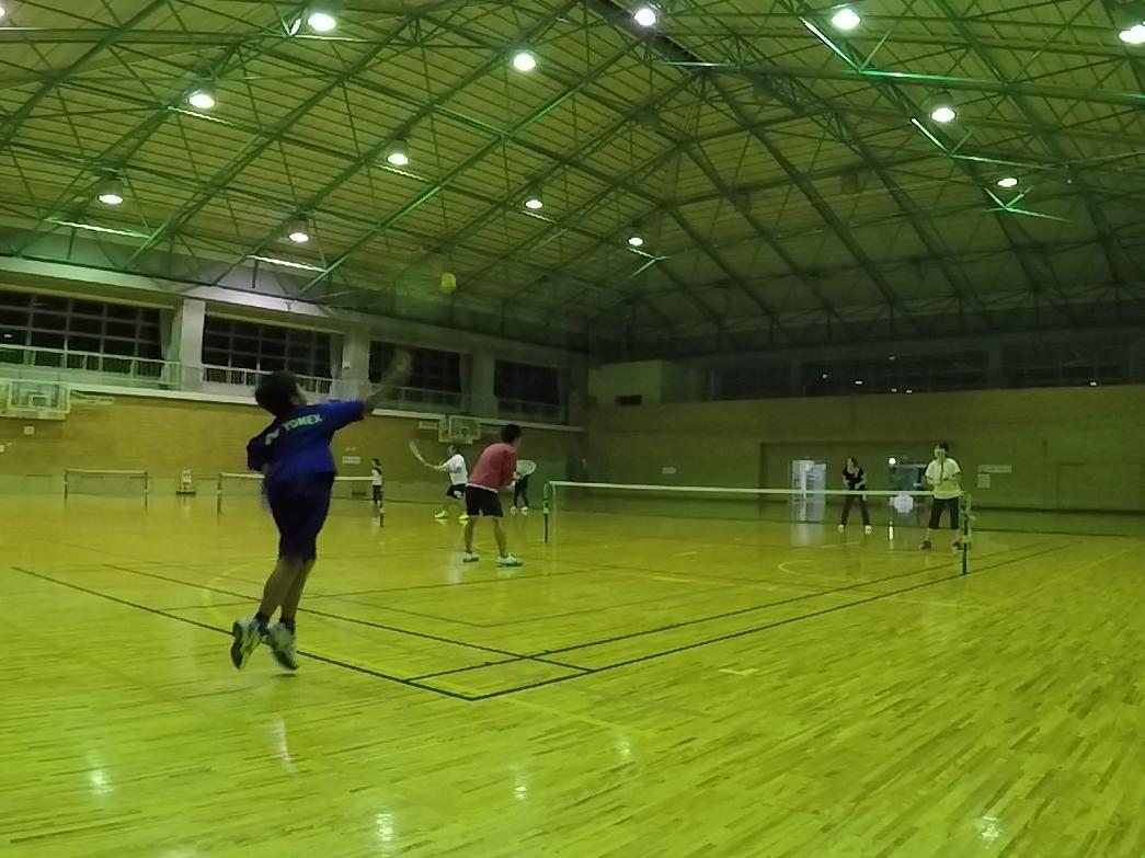 ショートテニス スポンジテニス スポンジボールテニス フレッシュテニス