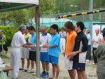 安土杯ソフトテニス2012[結果](滋賀県近江八幡市)