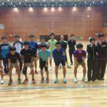 2019/05/01(水) ソフトテニス練習会GW@滋賀県近江八幡市