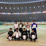 2019/05/12(日) ソフトテニス 近畿選手権2019[結果・動画](滋賀県長浜市)