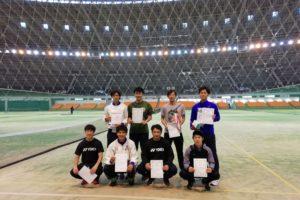 近畿ソフトテニス選手権2019[結果・動画](滋賀県長浜市)