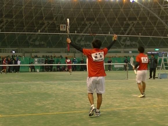 ソフトテニス 高校近畿インドア2017[結果・動画]