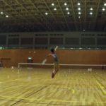2019/04/23(火) ソフトテニス練習会@滋賀県近江八幡市