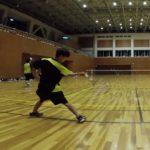 2019/04/30(火) ソフトテニス練習会GW@滋賀県近江八幡市