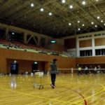 2019/05/21(火) ソフトテニス練習会@滋賀県近江八幡市