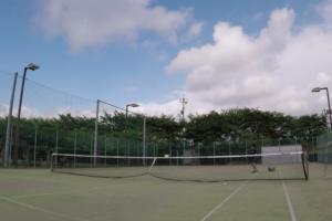 2019/06/08(土) ソフトテニス・個別練習会(個人レッスン)