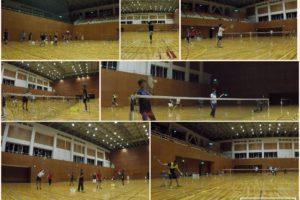 2019/06/04(火) ソフトテニス練習会@滋賀県近江八幡市