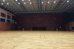 2019/05/27(月) ソフトテニス練習会@滋賀県近江八幡市