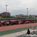滋賀県高校ソフトテニス春季大会2019(インターハイ予選)
