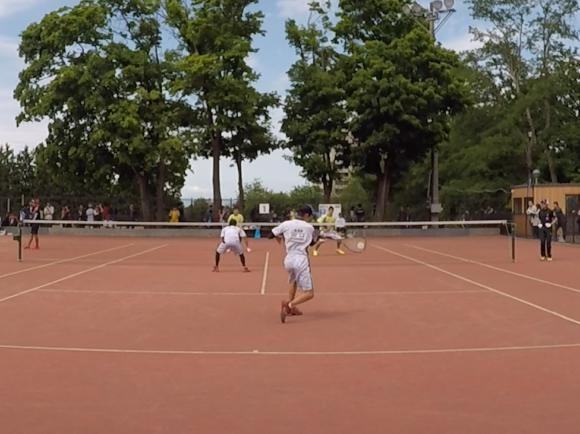 ゴーセン・ハイスクールジャパンカップ2019(ハイジャパ)[結果・動画]ソフトテニス