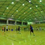 2019/06/12(水) スポンジテニス練習会(ショートテニス)@滋賀県近江八幡市