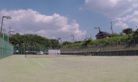 2019/06/13(木) ソフトテニス・個別練習会(個人レッスン)