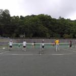 2019/07/06(土) ソフトテニス・未経験者練習会@滋賀県東近江市