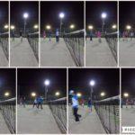 2019/07/12(金) ソフトテニス練習会@滋賀県東近江市
