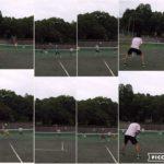 2019/07/13(土) ソフトテニス・未経験者練習会@滋賀県東近江市