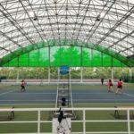 2019/07/09(火) ソフトテニス全日本代表合宿@三重県四日市市