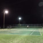 2019/07/15(月祝) ソフトテニス・個別練習会(個人レッスン)