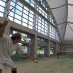 2019/06/28(金) ソフトテニス練習会@滋賀県東近江市