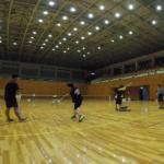 2019/07/01(月) ソフトテニス練習会@滋賀県近江八幡市
