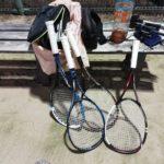 2019/08/03(土)夜間 ソフトテニス・初級者練習会@滋賀県東近江市
