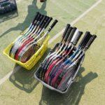 2019/08/18(日) ソフトテニス・個別練習会(個人レッスン)