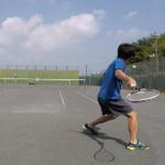 2019/08/17(土) ソフトテニス・未経験者練習会