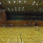 2019/08/06(火) ソフトテニス練習会@滋賀県近江八幡市