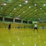 2019/08/28(水) スポンジボールテニス練習会[動画]