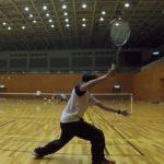 2019/09/03(火) ソフトテニス練習会@滋賀県近江八幡市