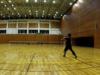 2019/03/19(火) ソフトテニス練習会@滋賀県近江八幡市