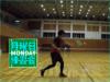 2019/10/07(月) ソフトテニス練習会@滋賀県近江八幡市