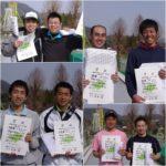 福井県越前市春季ソフトテニス大会2011