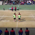 ソフトテニス アジアカップひろしま2012 プロローグ