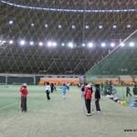 滋賀県ジュニアインドア選手権2012