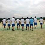 ソフトテニスチームone315と申します。