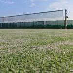 滋賀県ソフトテニス 近江八幡市大会・夏季2012