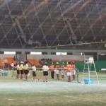 中学ソフトテニス 滋賀県春季大会2013[結果]