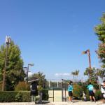 中学ソフトテニス 滋賀県研修大会2012 女子個人戦