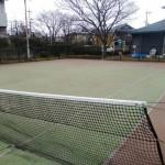平日休みの方、ソフトテニスはいかがでしょうか。