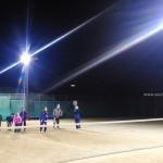 ソフトテニス練習会 金曜日 夜 2016/02/26