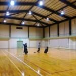 彦根のソフトテニスクラブ「クラブネクスト」