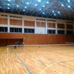 one315ソフトテニス練習会 火曜日 2016/04/05 夜間
