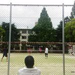大阪府のとあるソフトテニス大会2015