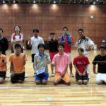 第一回ソフトテニス・ぷち大会を開催しました!