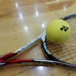 2016/05/21(土) ソフトテニス練習会